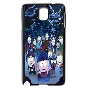 Samsung Galaxy Note 3 Cell Phone Case Black South Park eujl