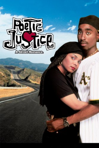 Poetic Justice (Poetic Dvd Justice)