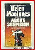 Above Suspicion, Helen MacInnes, 0449208583