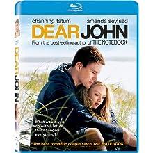 Dear John [Blu-ray] (2010)