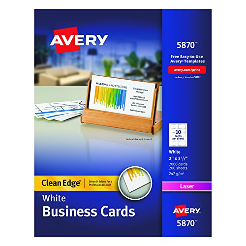 clean edge business cards - 8