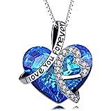 Nano Jewelry 925 Sterling Silver Heart Pendant...
