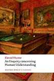 Image of An Enquiry concerning Human Understanding (Oxford World's Classics)