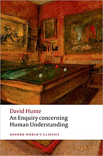 Amazon com an enquiry concerning human understanding oxford