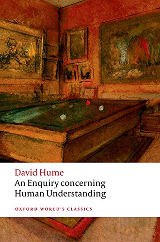 An Enquiry concerning Human Understanding (Oxford World