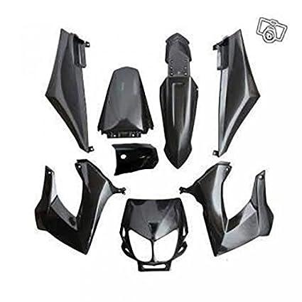 Kit de carenado Derbi Senda Xtrem para 50 cc de NC a NC ...