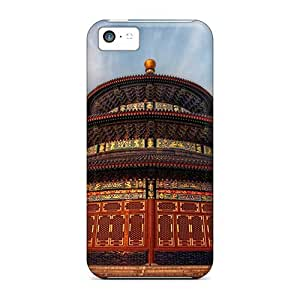meilz aiaiUltra Slim Fit Hard DeannaTodd Cases Covers Specially Made For ipod touch 4- The Temple Of Heaven In Chinameilz aiai