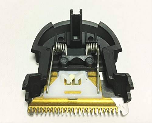 3410 Series (New HAIR CLIPPER Blade Cutter For Philips HC3400 HC3410 HC3420 HC3426 HC 3410/13 series 3000 BEARD Trimmer clipper Blades hair shaver Razor Replacement Accessories Parts)