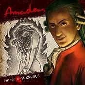 Sukkubus (Amadeus - Partitur 8) |  div.