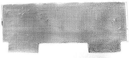 ANCASTOR Filtro METÁLICO para Campana EXTRACTORA TEKA Modelo GF.2 FER41TK0023: Amazon.es: Hogar