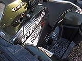 Polaris Sportsman 500 600 700 800 (2005-10) Body Stickers Decals Graphics Kit