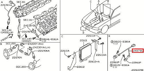 infiniti qx60 parts catalog