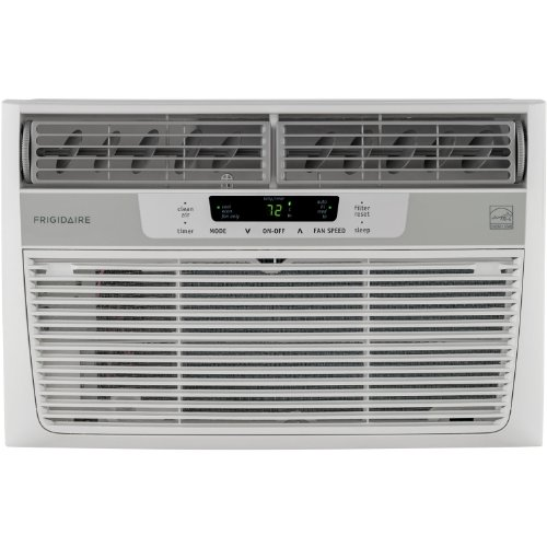 Frigidaire A/C/FFRE0833Q1 - 8000 BTU Window Air Conditioner, Electronic Controls