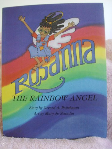 Rosanna the Rainbow Angel