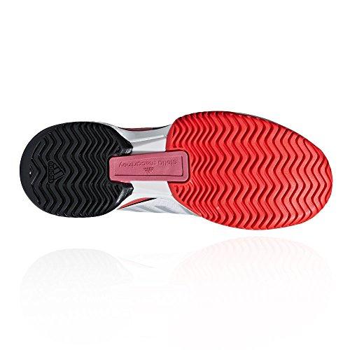 Tenis Boost Women's Gris Zapatilla De Adidas Asmc Aw18 Barricade ZpnWUxYf