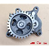 GOWE oil pump for brand new ZX330 6HK1 gear oil pump 8-94395564-0 (Electric Injection)