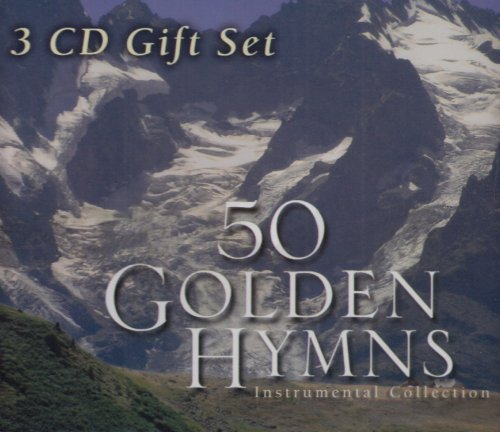 50 Golden Hymns Vol. 1 (3 CD) by New Day Christian Distributors