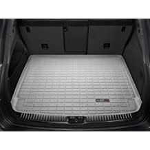 WeatherTech Custom Fit Cargo Liners for Ford Escape, Grey