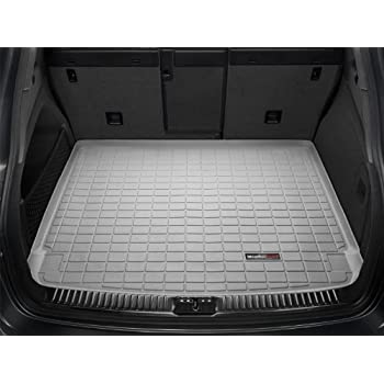 Weathertech Custom Fit Cargo Liners For Ford Edge Grey