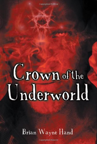 Crown of the Underworld pdf