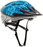 Bell Youth Aero Bike Helmet, Teal Digimo