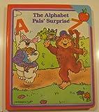 The Alphabet Pals Surprise
