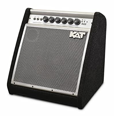 KAT Percussion 200 Watt Amplifier from KAT Percussion
