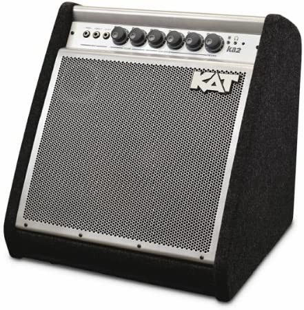 KAT Percussion 200 Watt Amplifier