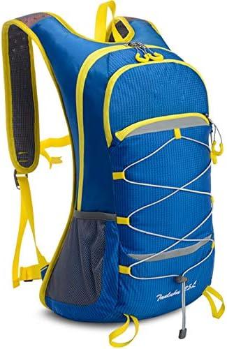 Phy 25L Leichter Laufrucksack Fahrradrucksack Wasserdicht Damen /& Amp; M/änner Zum Radfahren Wandern Camping Spazieren Reisen Trekking Bergsteigen Black