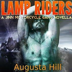 Lamp Riders