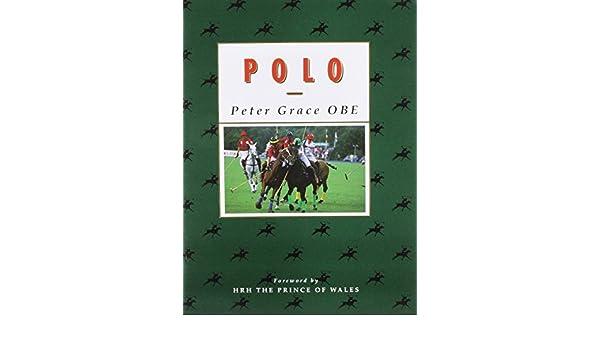 Polo: Amazon.es: Peter Russell Grace: Libros en idiomas extranjeros