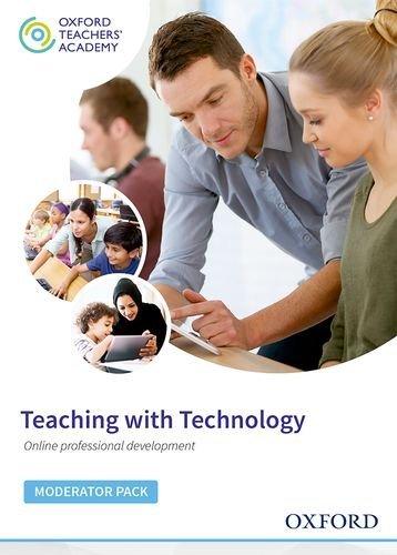 Teaching with Technology Moderator Code Card ebook
