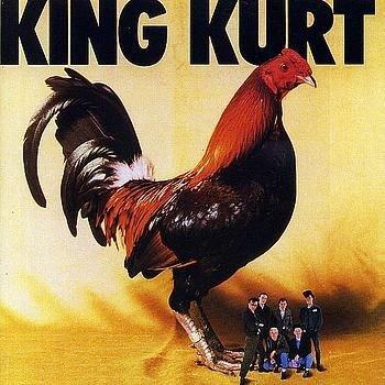 King Kurt - Big Cock - Stiff Records - 6.26319 AP