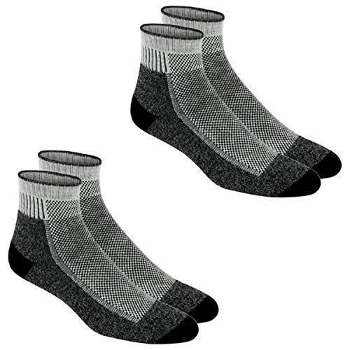 Wigwam Cool Lite Hiker Quarter Socks product image