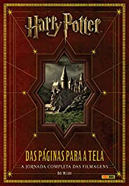 Harry Potter. Das Páginas Para a Tela - Volume 1
