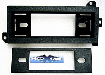 amazon com: stereo install dash kit for jeep cherokee and plymouth prowler  97 98 99 00 01 1997 1998 1999 2000 2001 (car radio wiring instal