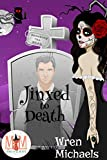 Jinxed to Death: Magic and Mayhem Universe (The Breaking the SEAL Series Book 6) - Kindle edition by Michaels, Wren. Paranormal Romance Kindle eBooks @ Amazon.com.