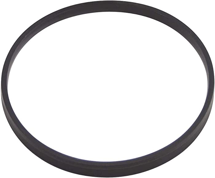 Replacement Gasket for Vintage 4 Qt 8 Inch Revere Ware Pressure Cookers by RevereWareParts.com