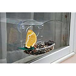Window Treat Feeder