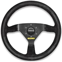 Momo R1913_35S Mod 69 350 mm Suede Steering Wheel