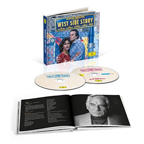 West Side Story [CD/DVD Combo] by Deutsche Grammophon