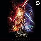 Star Wars: The Force Awakens (A Junior Novel) Audiobook by Michael Kogge,  Disney Press Narrated by Jonathan Davis