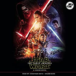 Star Wars: The Force Awakens (A Junior Novel)