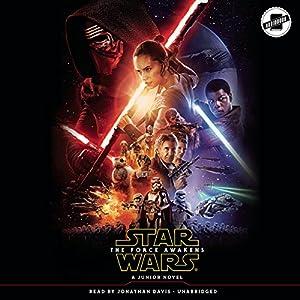 Star Wars: The Force Awakens (A Junior Novel) Audiobook