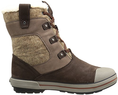 Premium 2017 Shoe Keen WP Mid 5 Brown Boots Size Women Elsa 38 Hq550wP