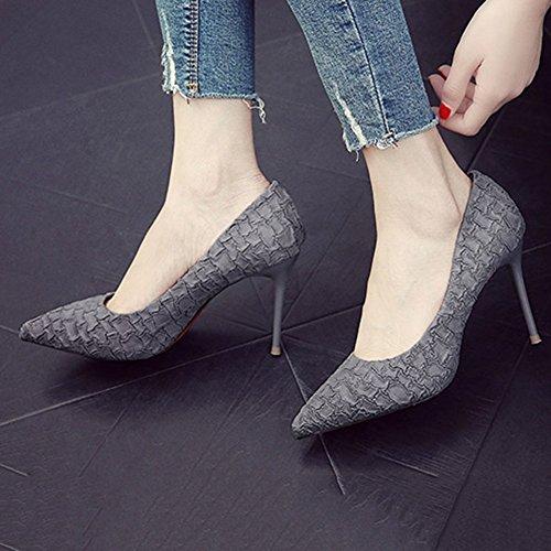 YIXINY YIXINY Zapatos de de YIXINY tac Zapatos tac 6xnf7vv