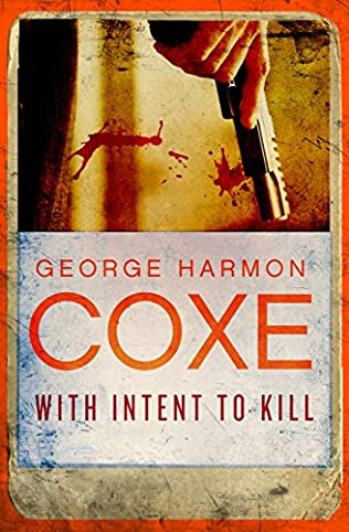 book cover of With Intent to Kill