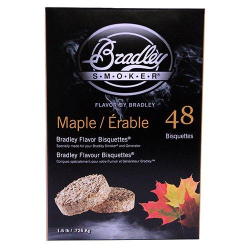 PK (Bradley Smoker Alder Bisquettes)