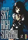 Sky-high survival, tome 2 par Miura