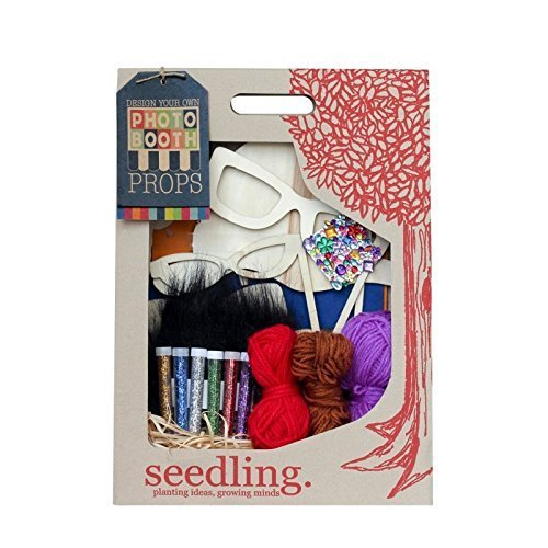 Seedling design your own Photo Booth - Make Own Photo Booth Your